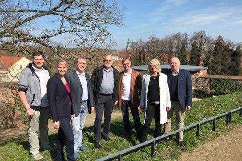 Die Bad Belziger SPD stellt ihr Liste vor